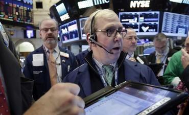 Wall Street sigue animado tras las palabras de Steven Mnuchin
