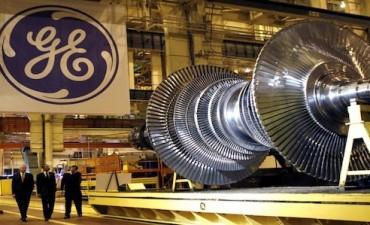 Los ingresos trimestrales de General Electric caen un uno por ciento