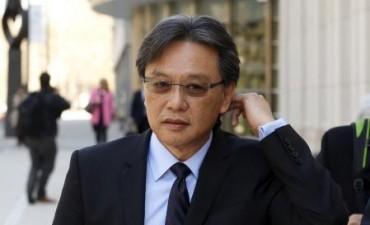 FIFA sanciona de por vida a ex presidente de federación de Costa Rica Eduardo Li
