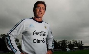 Lautaro Martínez, Barco y Exequiel Palacios en la lista de Ubeda para la gira previa al Mundial