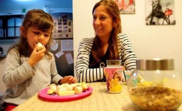 Alimentación infantil: la prohibición absoluta no sirve, porque genera más deseos