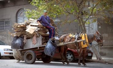 El viernes 28 cierra el empadronamiento de carreros