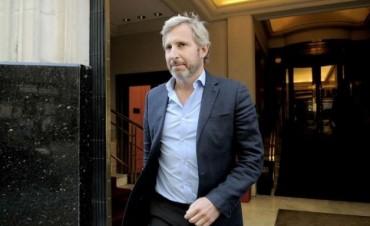 Rogelio Frigerio: Si Alicia Kirchner tiene pruebas que las presente a la Justicia