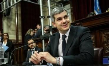 Peña ya brinda su informe de gestión de Gobierno ante el Senado EN VIVO