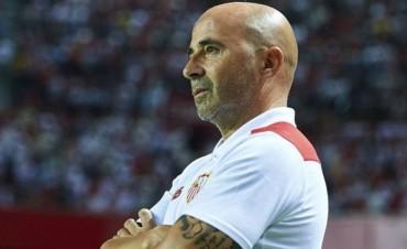 Es inminente el desembarco de Sampaoli en la Selección Nacional