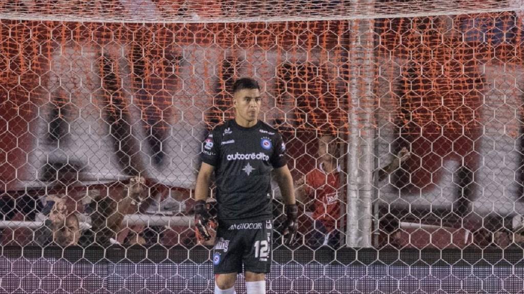 Argentinos venciò a Olimpo por Superliga argentina