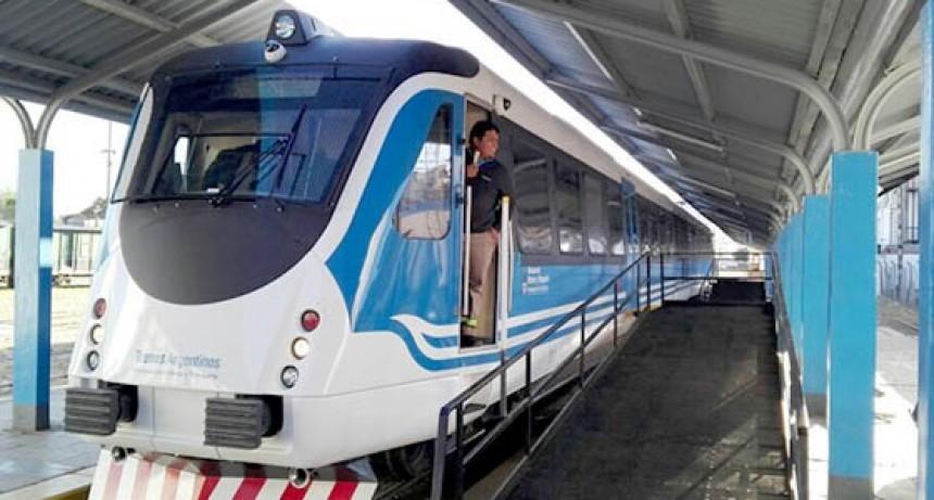 El tren Belgrano podrìa llegar a Palpalà
