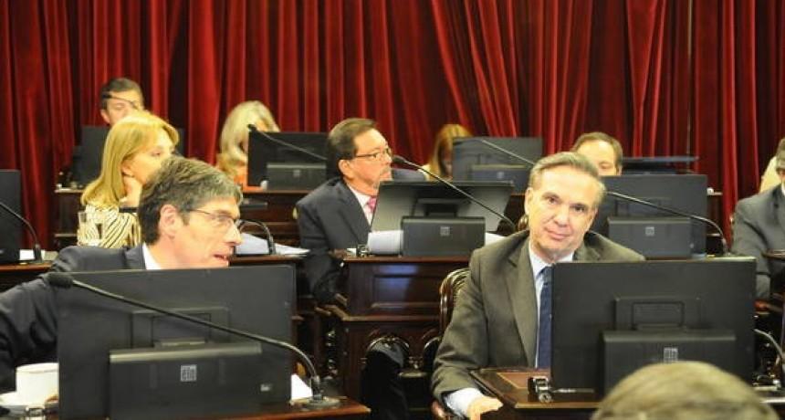 Debate el proyecto de ley de reforma procesal penal