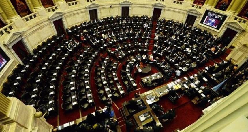 La oposiciòn debate el tarifazo en Diputados