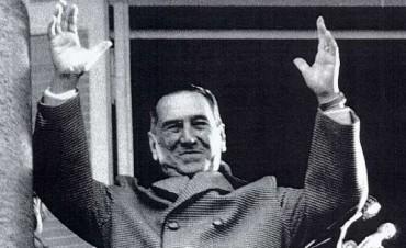 Colocarán un monumento de Perón cerca de Casa Rosada