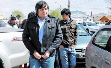 Máximo Kirchner quiere candidatearse a intendente de Río Gallegos
