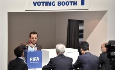 La FIFA inauguró hoy su 65 Congreso