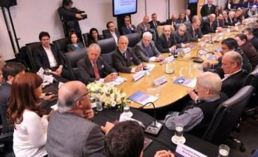 El Consejo Nacional  ha sido convocado para definir el nuevo salario mínimo
