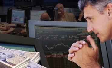 Lebacs: El Banco Central ajustó la tasa en 75 puntos
