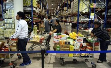 Indec: Los precios mayoristas subieron 19 por ciento