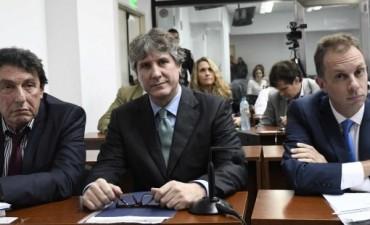 Comenzó el primer juicio oral y público a Boudou por presunta falsedad ideológica