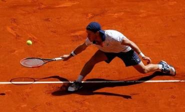 Masters 1000 de Madrid: Diego Schwartzman perdió ante Kei Nishikori y ya no quedan
