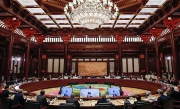 China promueve la apertura económica con una nueva Ruta de la Seda