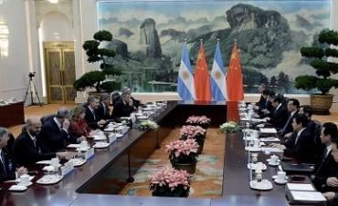China comprará más alimentos argentinos, con valor agregado