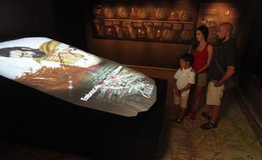 Más de 21 mil visitantes participaron en Salta en el Día Internacional de los Museos