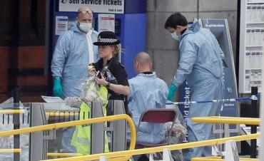 Atentado en Manchester: identifican al atacante