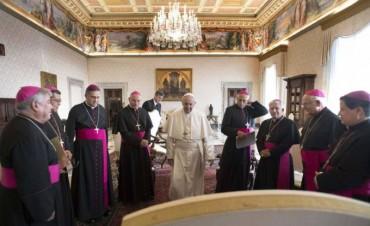 Obispos latinoamericanos llevarán al Papa su preocupación por la polarización política