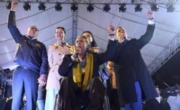 Lenín Moreno asumirá mañana la presidencia