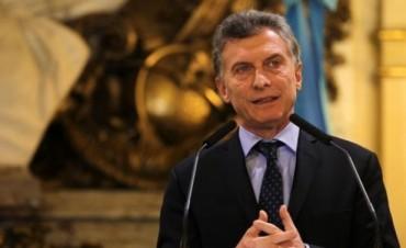 Macri saludó a la comunidad islámica por el inicio del Ramadán
