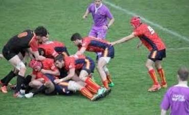 Mundial de Rugby:Los Pumitas van por la final ante Japón