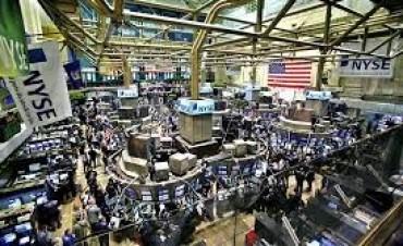 Wall Street trepó fuerte y conquista un nuevos récords