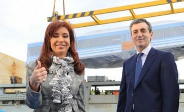 Cristina Kirchner será candidata a senadora y Randazzo rechazó integrar una lista única