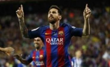 Lionel Messi cumple 30 años y el mundo rendido a sus pies