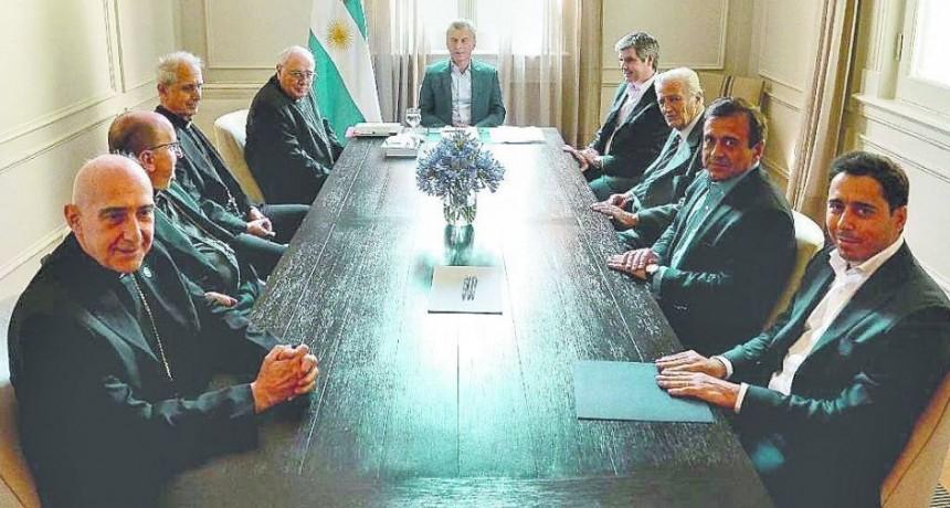 Los diputados radicales ahora van por los sueldos de los obispos
