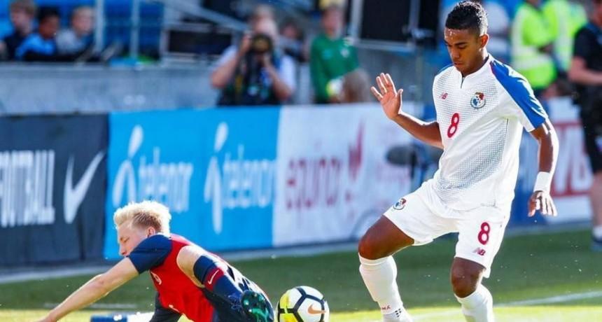 Bélgica golea 3-0 a Panamá en el Mundial Rusia 2018