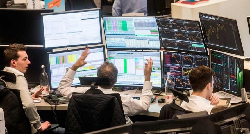 Bolsa Porteña: El Merval se cerro  unen caida 8,6%