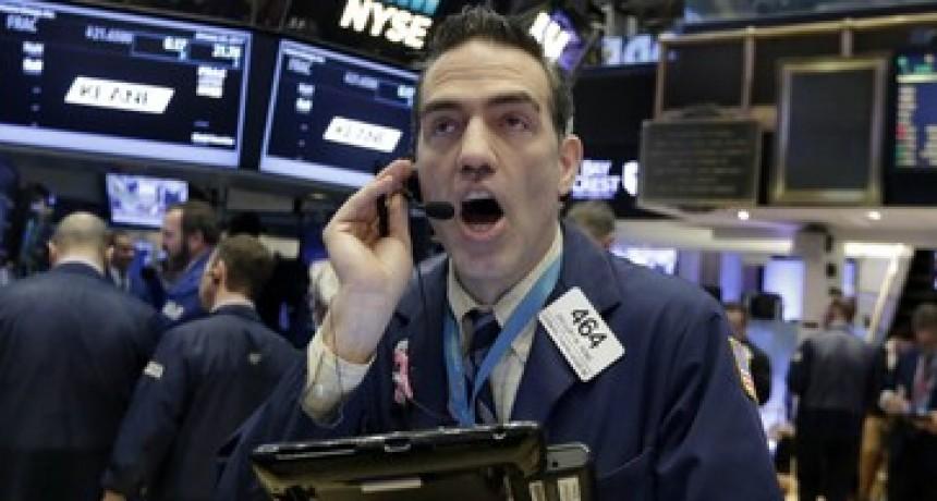 Wall Street cerró con mayoría en alza
