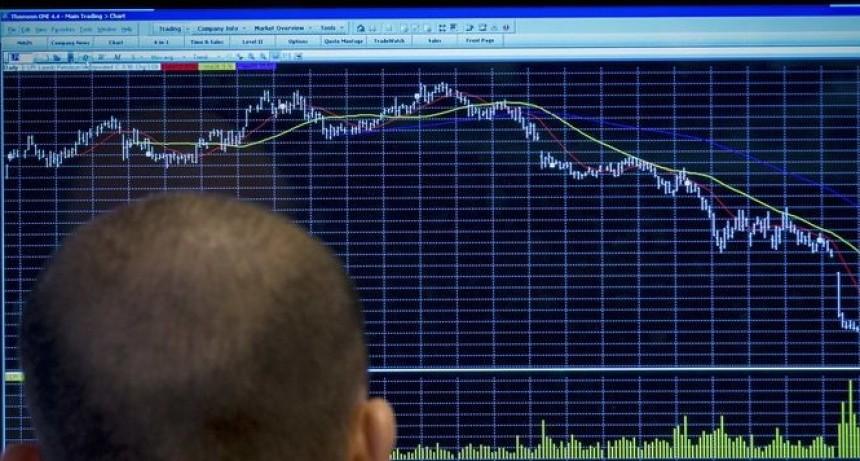 La Bolsa tomó ganancias y acciones cayeron hasta 8%
