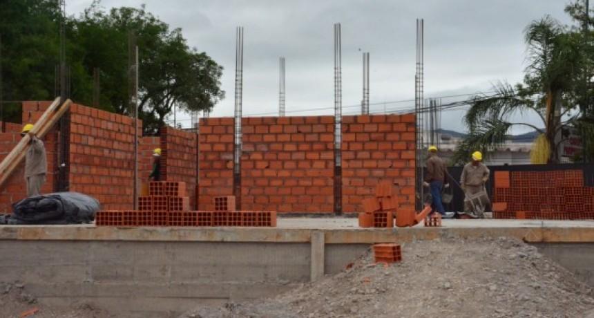 Construir una casa de 70m² sale 231.000 pesos más que hace 12 meses