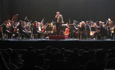 La Orquesta Sinfónica de Salta ofrecerá un nuevo concierto