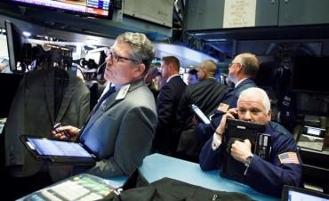 Wall Street abre con pérdidas y el Dow Jones baja un 0,28 %