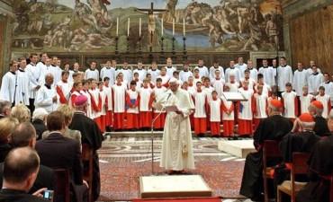 Denuncian al hermano de Benedicto XVI por malos tratos