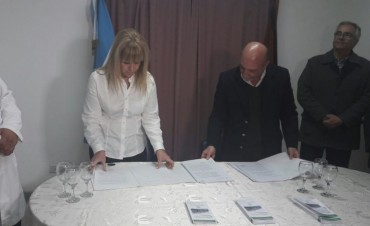 Salta y Tucumán brindarán asistencia sanitaria a pobladores de las zonas limítrofes de ambas provincias