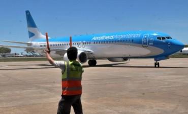 Condenaron al Estado a pagar US$ 320 millones a Marsans por la expropiación de Aerolíneas