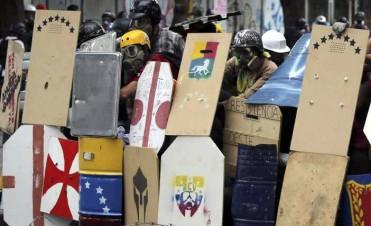 Venezuela:la oposición llamó a un nuevo paro para frenar Constituyente