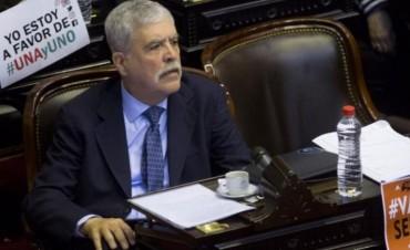 Diputados: se firmó el dictamen a favor de la expulsión de De Vido y mañana se trata en el recinto