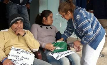 Jorge Guerra:Tendría que vender el municipio para pagar sueldos