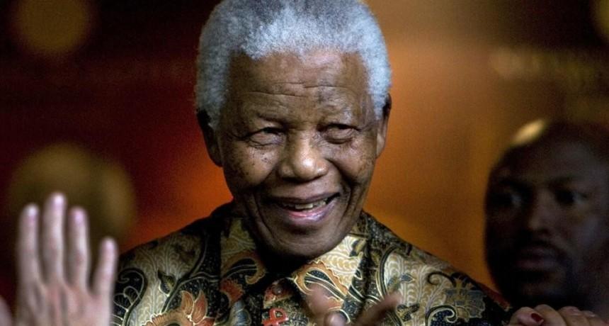 Históricas frases de Nelson Mandela