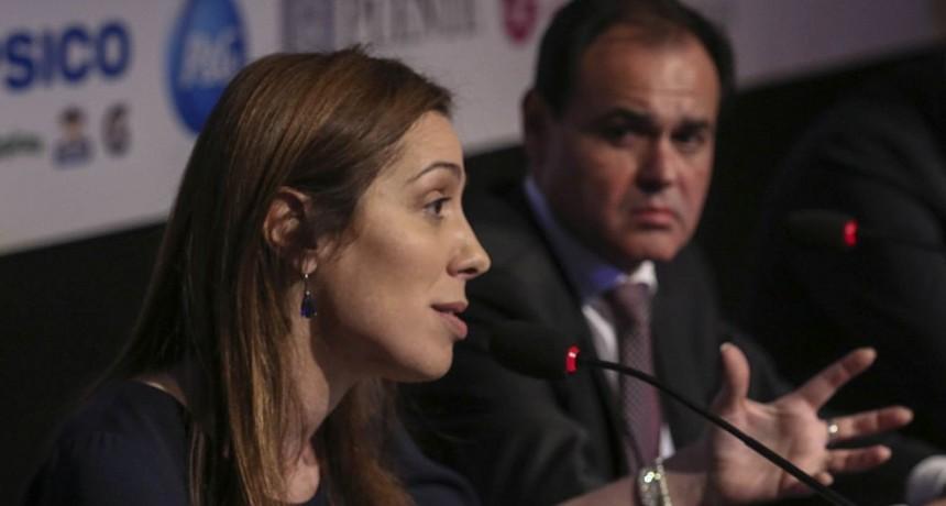 Aportes de campaña: Vidal ordenó una auditoría y le pidió la renuncia a la contadora de la Provincia