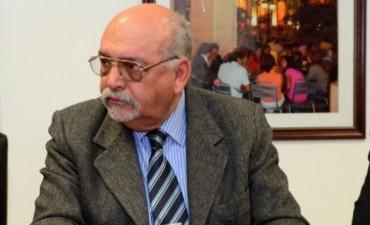 César Álvarez participa de la reforma de la Carta Orgánica Municipal