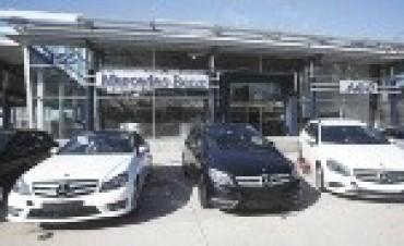 """Según Anfavea, el sector automotriz brasileño """"tocó fondo"""""""
